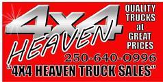 4x4 heaven