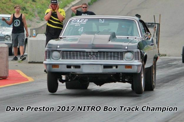 Dave Preston final